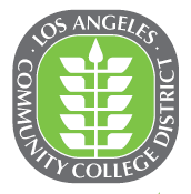 LACCD Logo