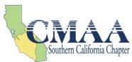 CMAA SoCal Logo