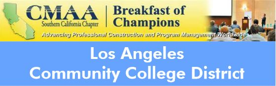 CMAA Breakfast of Champions