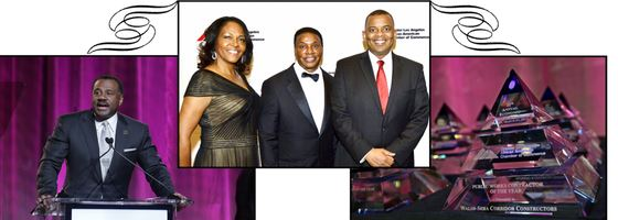 GLAAACC 22ND Annual Economic Award Dinner