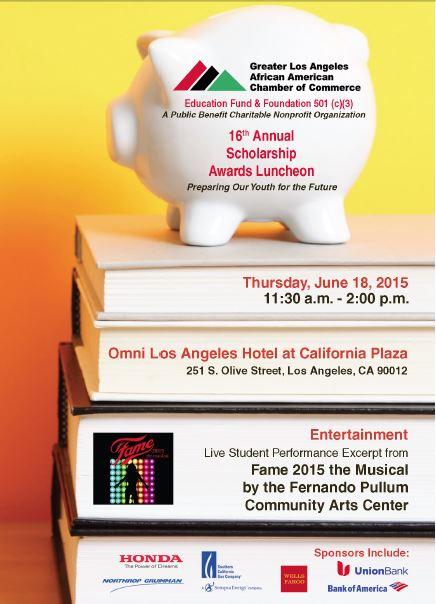GLAAACC Education Fund 6-4-15