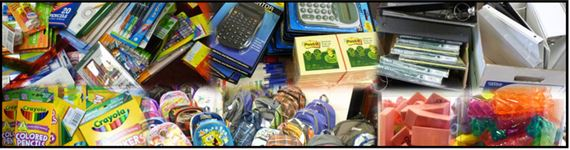 GLAAAC 6th Annual Back-To-School Drive