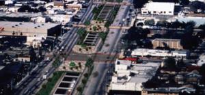 ACTA Project Rail System